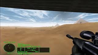 Delta Force:3 Land Warrior pc gameplay