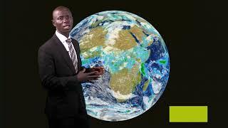 Kiswahili weather forecast for 15 062019