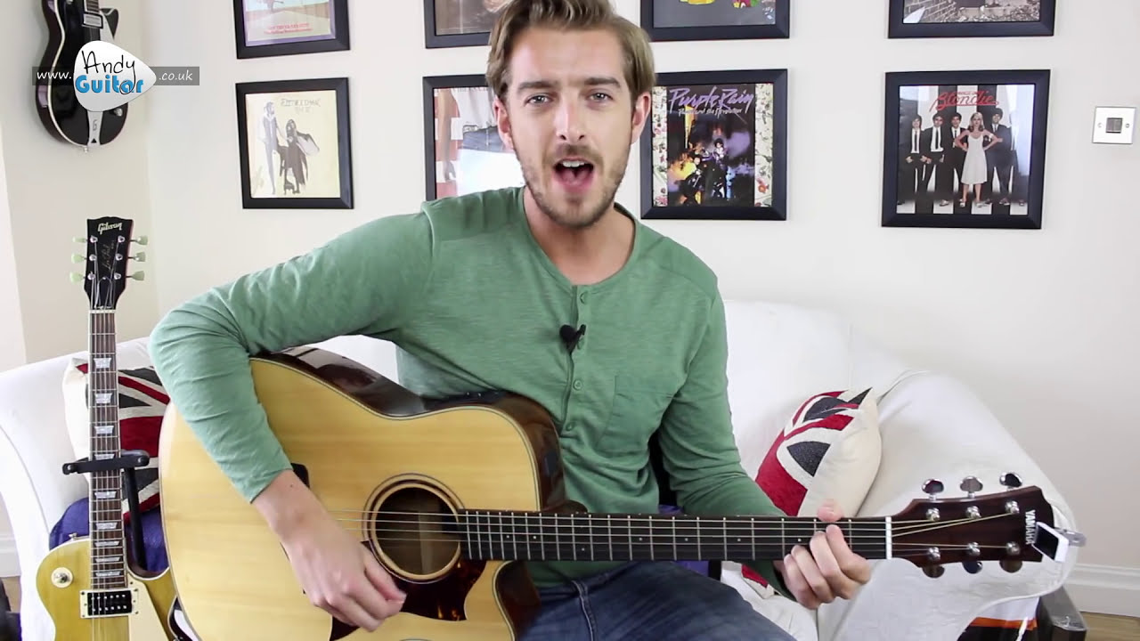 American pie cover by andy guitar play along youtube american pie cover by andy guitar play along hexwebz Gallery