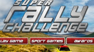 Super Rally Challenge-Game Show