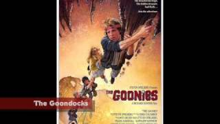 The Music of The Goonies, Pt 1