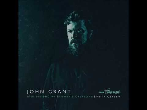 John Grant - Pale Green Ghosts (With the BBC Philharmonic Orchestra)