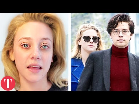 The Truth About Lili Reinhart and Cole Sprouse Relationship