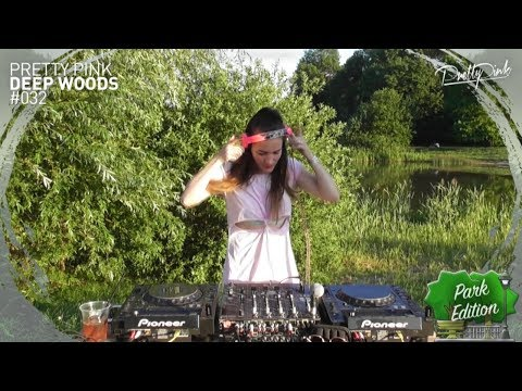 💚🌲♫ DEEP WOODS #032 💚🌲♫ Live-Mix-Session Park-Edition 🙌🏼😘