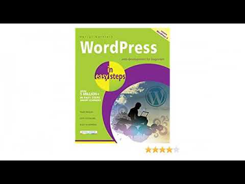 Must See Review! Teach Yourself VISUALLY WordPress thumbnail