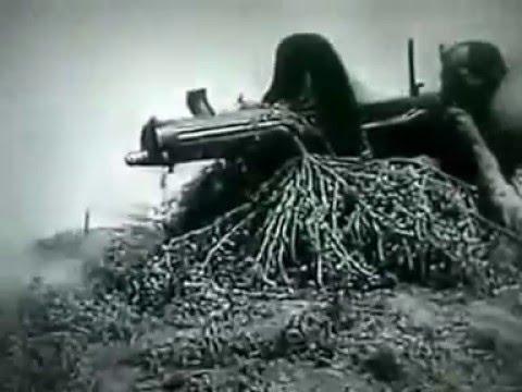 1942 Азербайджанская Таганрогская 416 я стрелковая дивизия Дорога на Берлин! F.A.D.