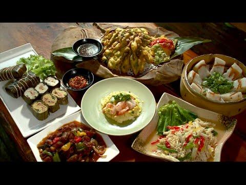 Food Culture in Taiwan