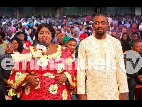 SCOAN 23/09/18: Life Changing Testimonies   Live Sunday Service