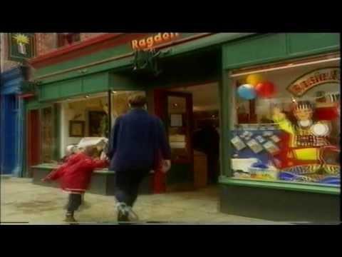 The Ragdoll Shop promo (1995)