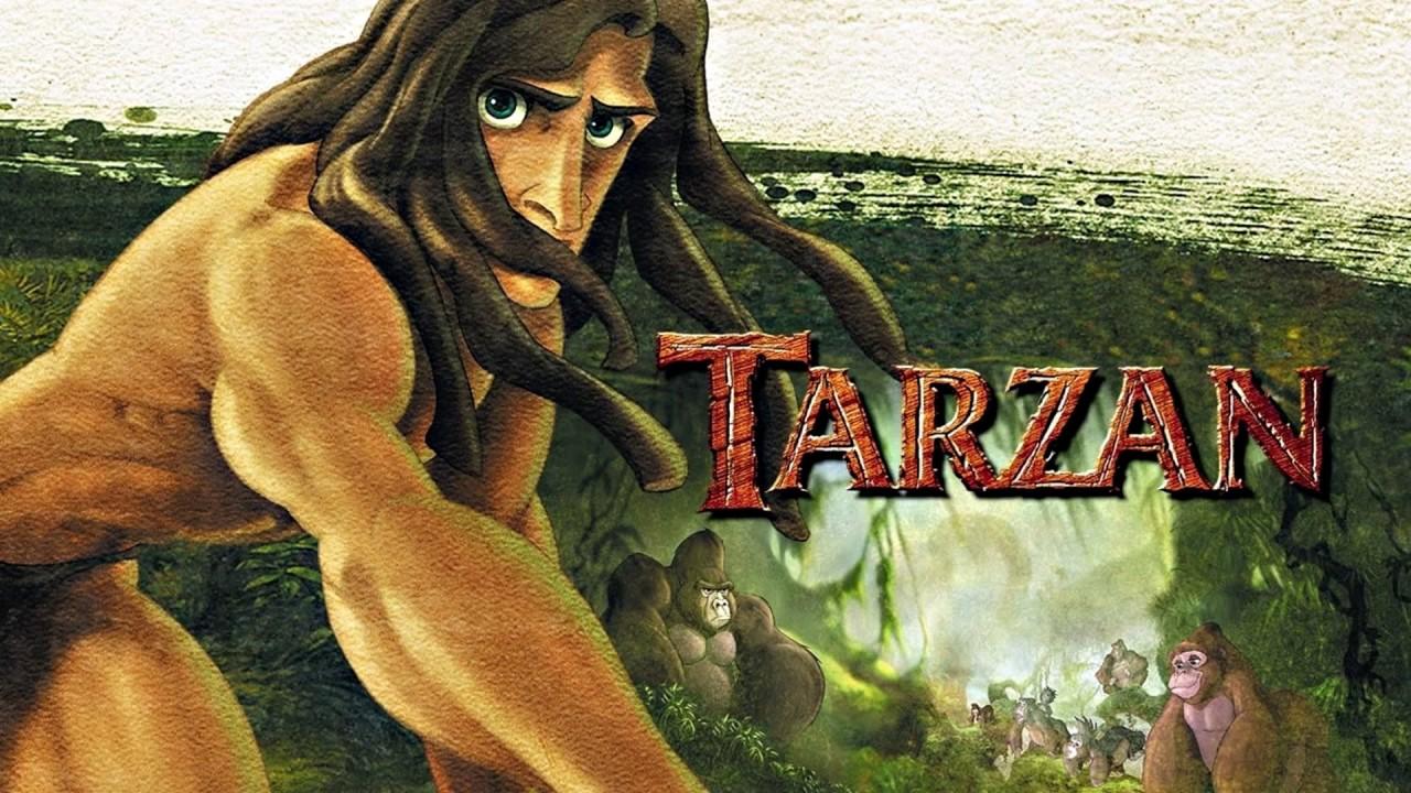 tarzan theme music download