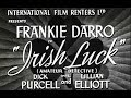 Gambar cover Action, Adventure, Comedy Movie - Irish Luck 1939