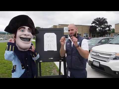 John Jay Senior High School 2019 Senior Video