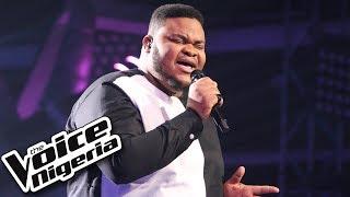 precious   i have nothing the voice nigeria season 2