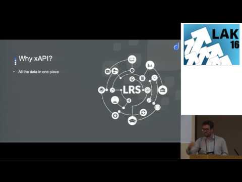 [LAK'16] April 29:6B2-How CRS deployed Watershed LRS and xAP