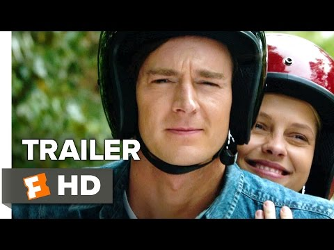 The Choice - 'Choose Love' Trailer (2016) - Benjamin Walker Romantic Drama HD
