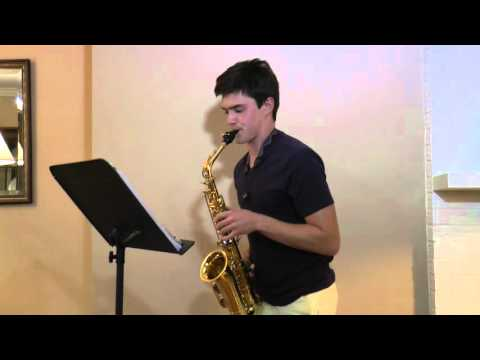 KJanes Felker Audition Jazz   Song for My Father