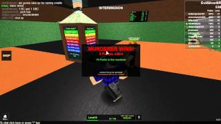 Roblox-The Mad Murderer-Speed Hacker (awsomepepito965)