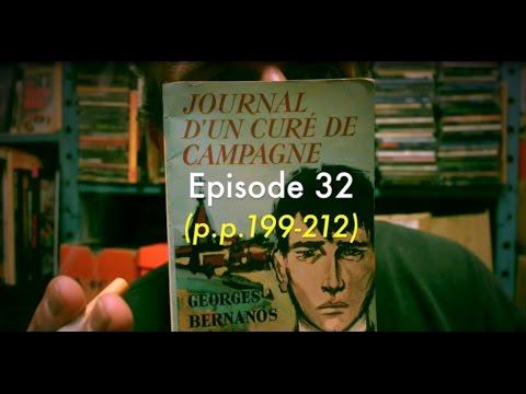Journal d'un curé de campagne (#32) Georges Bernanos (lecture Grégory Protche)