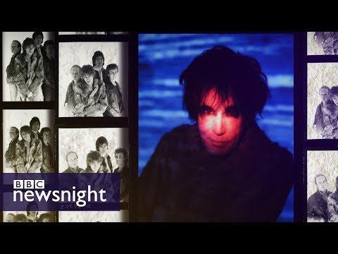 'Exploring the inner universe': singer and songwriter Peter Perrett - BBC Newsnight