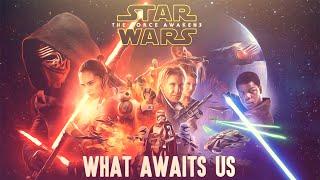 """Что нас ждёт в фильме """"Звездные Войны: Пробуждение Силы""""?"""