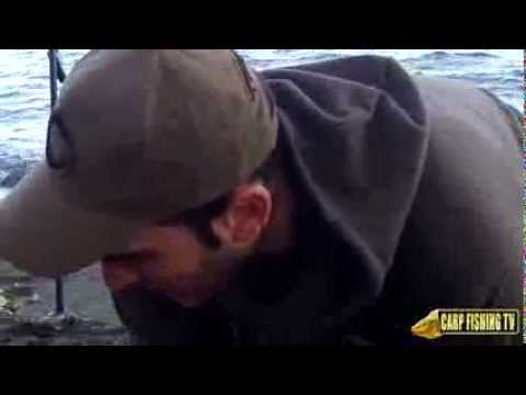 Bolsena World Carp Classic 2013/04 - CarpFishing TV