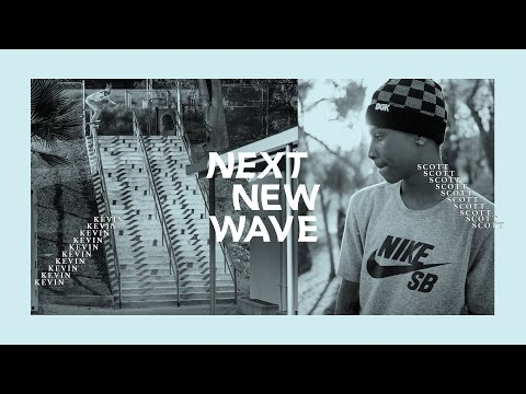 Kevin Scott | Next New Wave