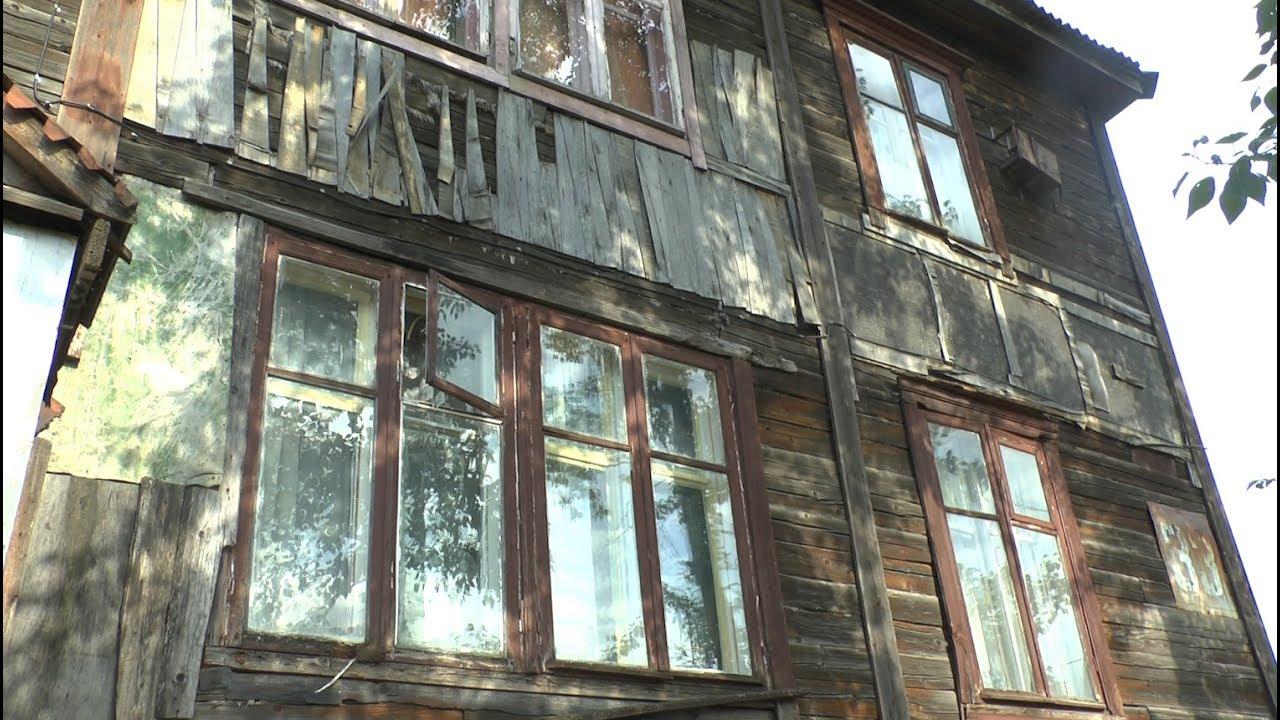 Президент РФ посетит «ижевский барак», чтобы помочь его постояльцам решить жилищный вопрос