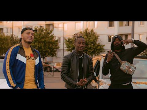 OLDPEE feat Hornet La Frappe & DA Uzi - BRIGANTÉ (BINBINKS #2)
