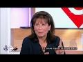Anne Sinclair, le grand débrief du débat - C à vous - 04/05/2017