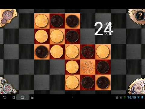 китайские шашки 1. Игры разума.