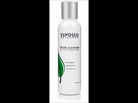 Facial Cleanser   The Best Acne Face Wash for Clean,Clear, & Health Skin