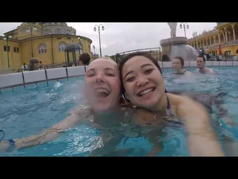 Budapest Trip & Friends