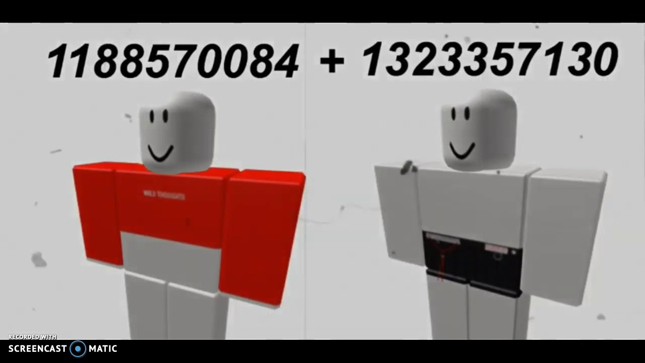Roblox Aesthetic Outfit Codes Youtube