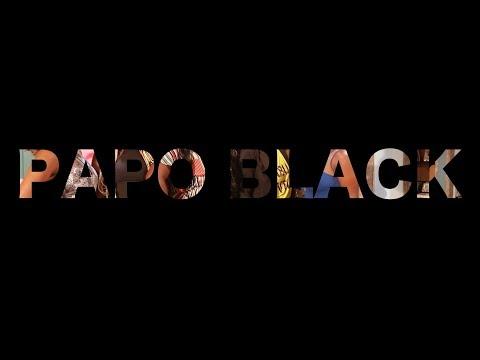 PAPO BLACK 03   INSPIRAÇÕES NEGRAS