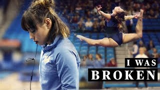 Katelyn Ohashi Was the Best Gymnast in the World, Until She Wasn't | The Players