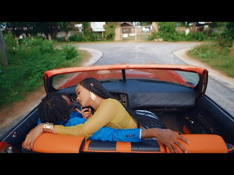 Tanasha X Diamond Platnumz - Gere (Official Music Video)