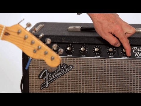 How to Use Amp Effects & Pedals | Country Guitar