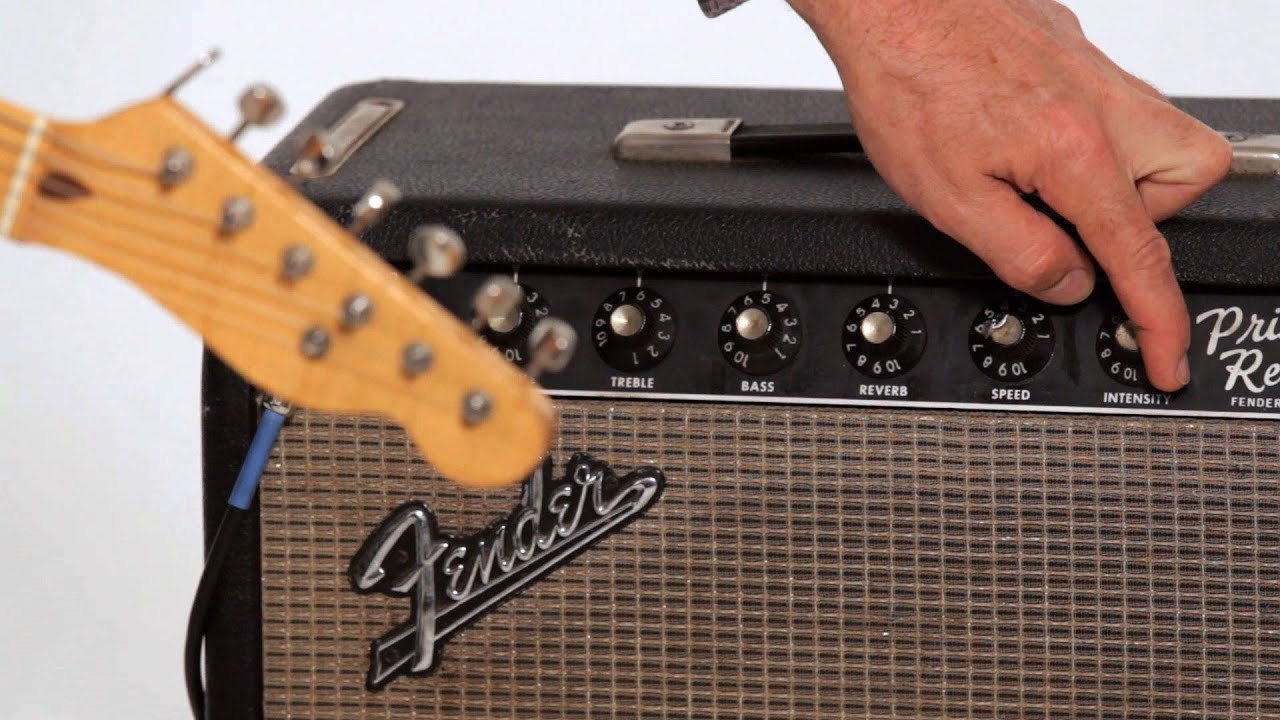 how to adjust amps