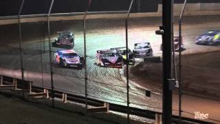 Boyds Speedway | Turkey Throwdown Limited Late Models