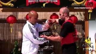 Wing Chun Chi Sao - Pa Da 2 Lesson 4