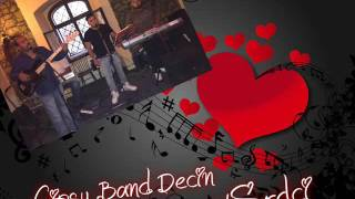 Gipsy Band Decin - V SRDCI NEW Vlastni tvorba ..