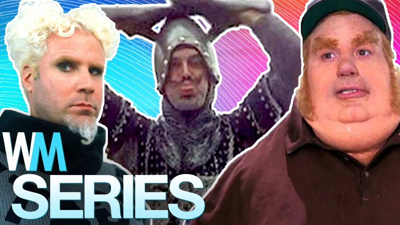 Top 10 Funniest Movie Quotes of All Time - YouTube