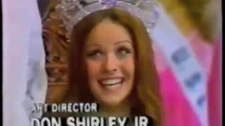 Amparo Munoz Miss Universe 1974