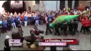 Le Doudou de Mons