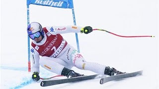 Skiing: Paris wins downhill, SuperG in Norway - English