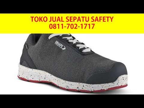 Jual sepatu safety, 0811-702-1717 (HP/WA)