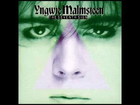Yngwie Malmsteen Backing track - Brothers