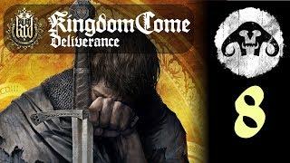 Kingdom Come: Deliverance #8 - Training Day