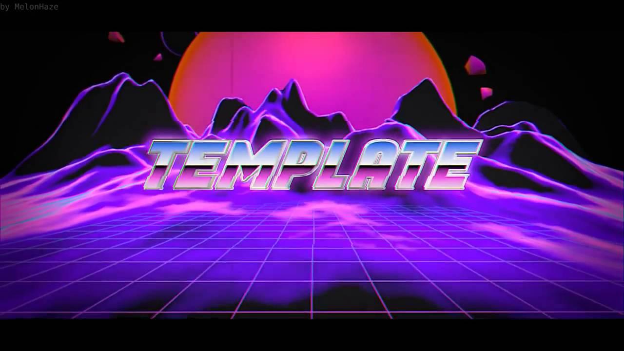 intro template