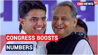 Rajasthan Crisis: BJP To Move No- Confidence Motion; Cong Revokes Suspension Of 2 MLAs   CNN News18